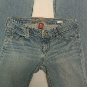 Arizona jeans for her *Read Size*